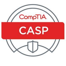 CASP-003 CompTIA Advanced Security Practitioner (CASP-003)