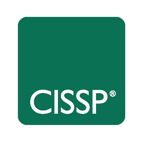 CISSP101 Certified Information Systems Security Pro (CISSP)