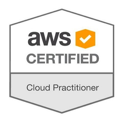 AWSCCP101 AWS Certified Cloud Practitioner: Essentials Course 2020