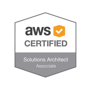 AWSCSAA101 AWS Certified Solutions Architect - Associate
